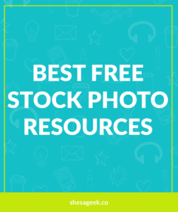 free stock photo resources