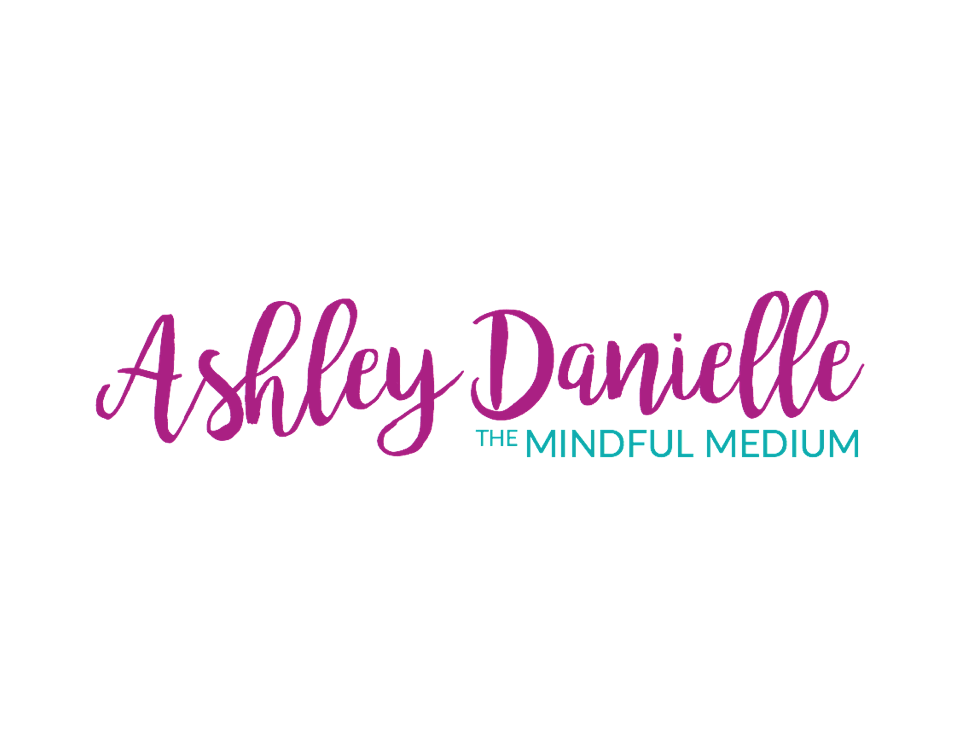 Ashley Danielle | The Mindful Medium