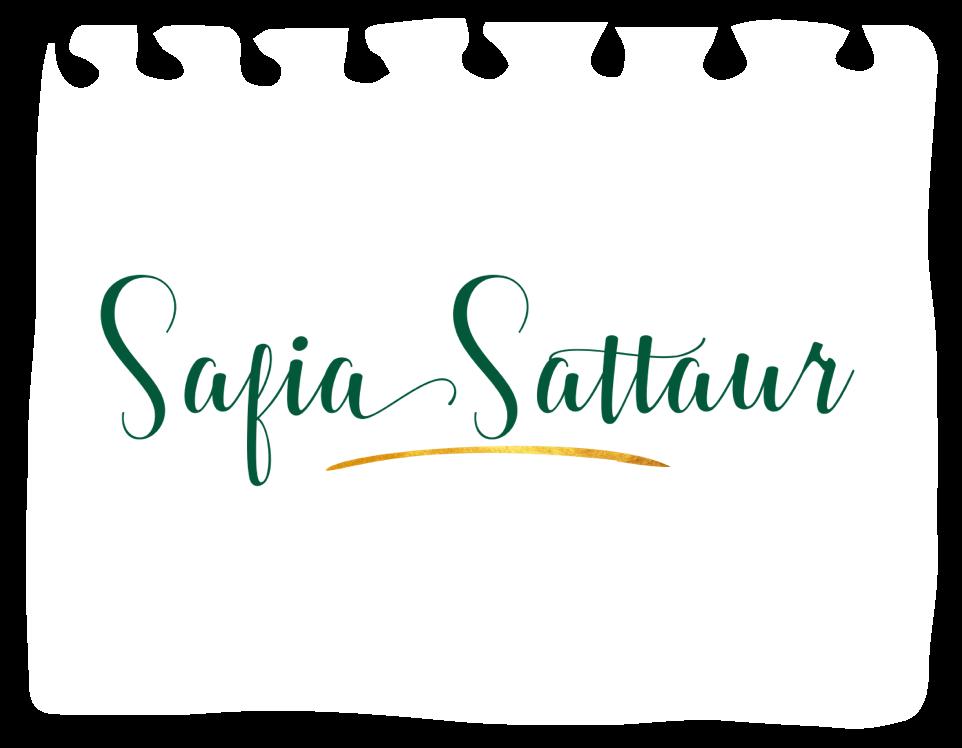 Safia Sattaur